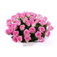 Roses Bouquet to India