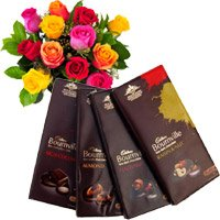Florist India along with Chocolates to India