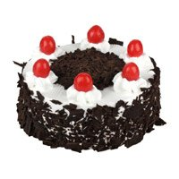 Order Cake Online to Indore - Black Forest Cake