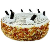 Fresh Cakes to India
