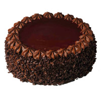 Delicious Chocolate Cakes to India
