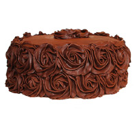 Online Cake Delivery in India - Fruit Cake From 5 Star