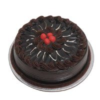 Cake Delivery in India - Chocolate Cake