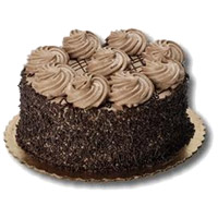 Deliver Cakes to India - Chocolate Cake From 5 Star