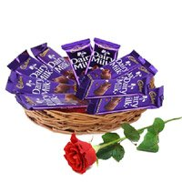 Flowers in India as well as Chocolates to India