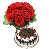 Send Online Cake To Mumbai