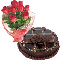 Cake to Ghaziabad Same Day Delivery
