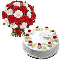 Send Online Birthday Cake to India