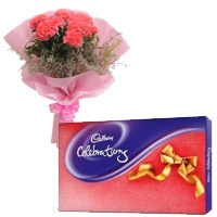 Deliver Chocolates in India