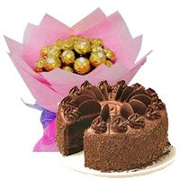Deliver Birthday Cake to India