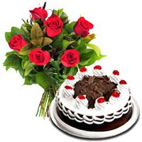 Send Birthday Cake to India