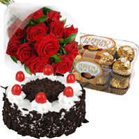 Cake Delivery in Kanpur