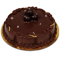 Chocolate Truffle Cake From 5 Star Bakery. Cake in India
