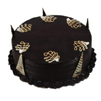 Chocolate Truffle Cake From 5 Star. Cake in India