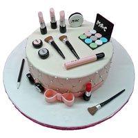 Designer Cake to India
