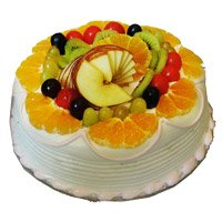 Send Online Cakes to India