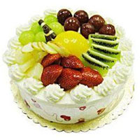 Fruit Cake Delivery in Rajkot