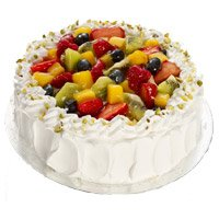 Send Cakes to India - Fruit Cake in India