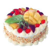Cheapest Cakes to India - Fruit Cake