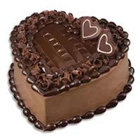 Cake to India