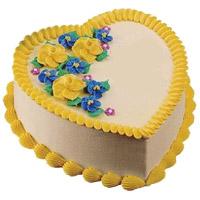 Anniversary Cake to India