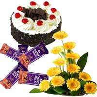 Flowers Delivery in India and Gifts to India