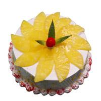 Cake in India