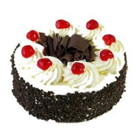 Midnight Cake Delivery in Rajkot