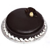 Cakes to Meerut - Chocolate Truffle Cake