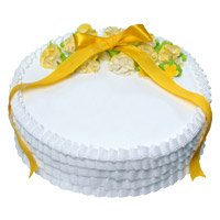 Online Eggless Cake to India